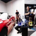 Akredytowane studio detailingowe DELIXIRUM w Legnicy