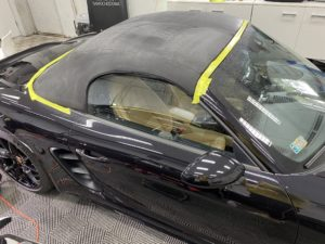 Impregnacja Dachu Cabrio Legnica Lubin