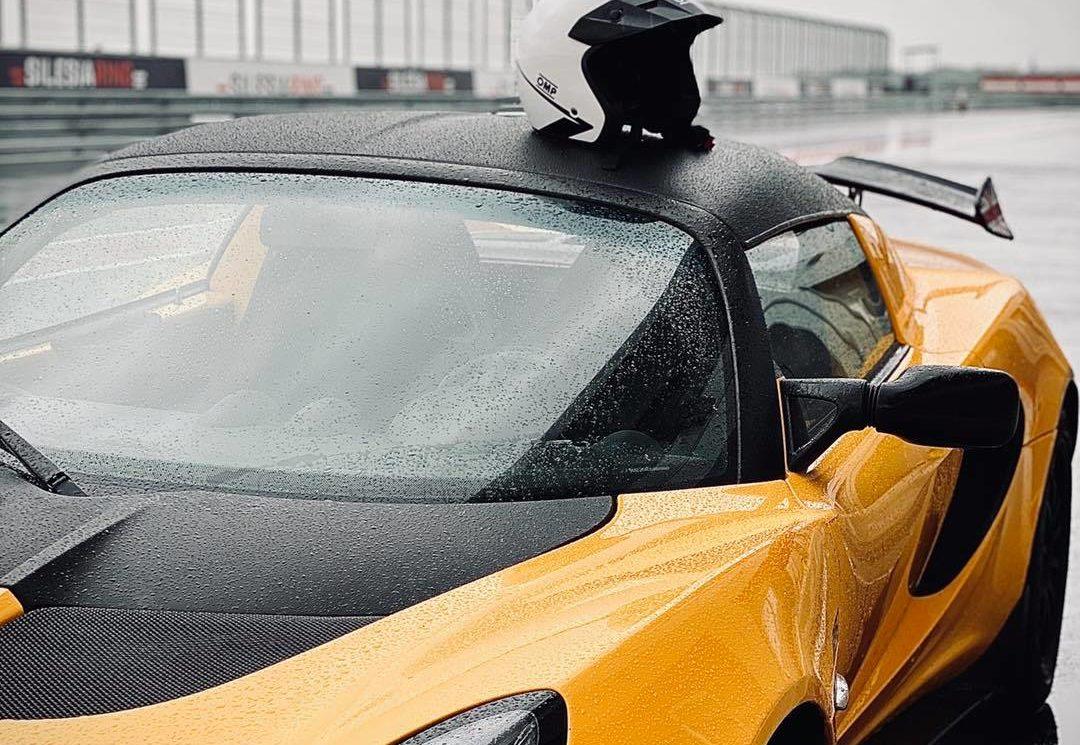 OliCars Racing na torze silesia Ring