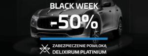 Powłoka ceramiczna Legnica - Delixirum Platinium - promocja