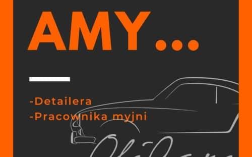 Ogłoszenie o pracę w OliCars Detailing Legnica