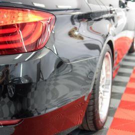 Detailing BMW 5 od Code My Bimmer