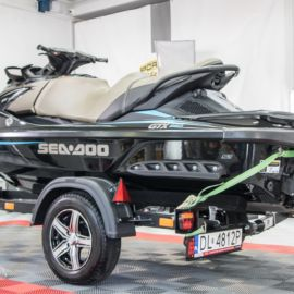 Sea-Doo GTX 260 Limited