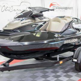 Czyszczenie skutera wodnego Sea-Doo GTX 260 Limited